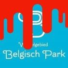 Winkelgebied Belgisch Park