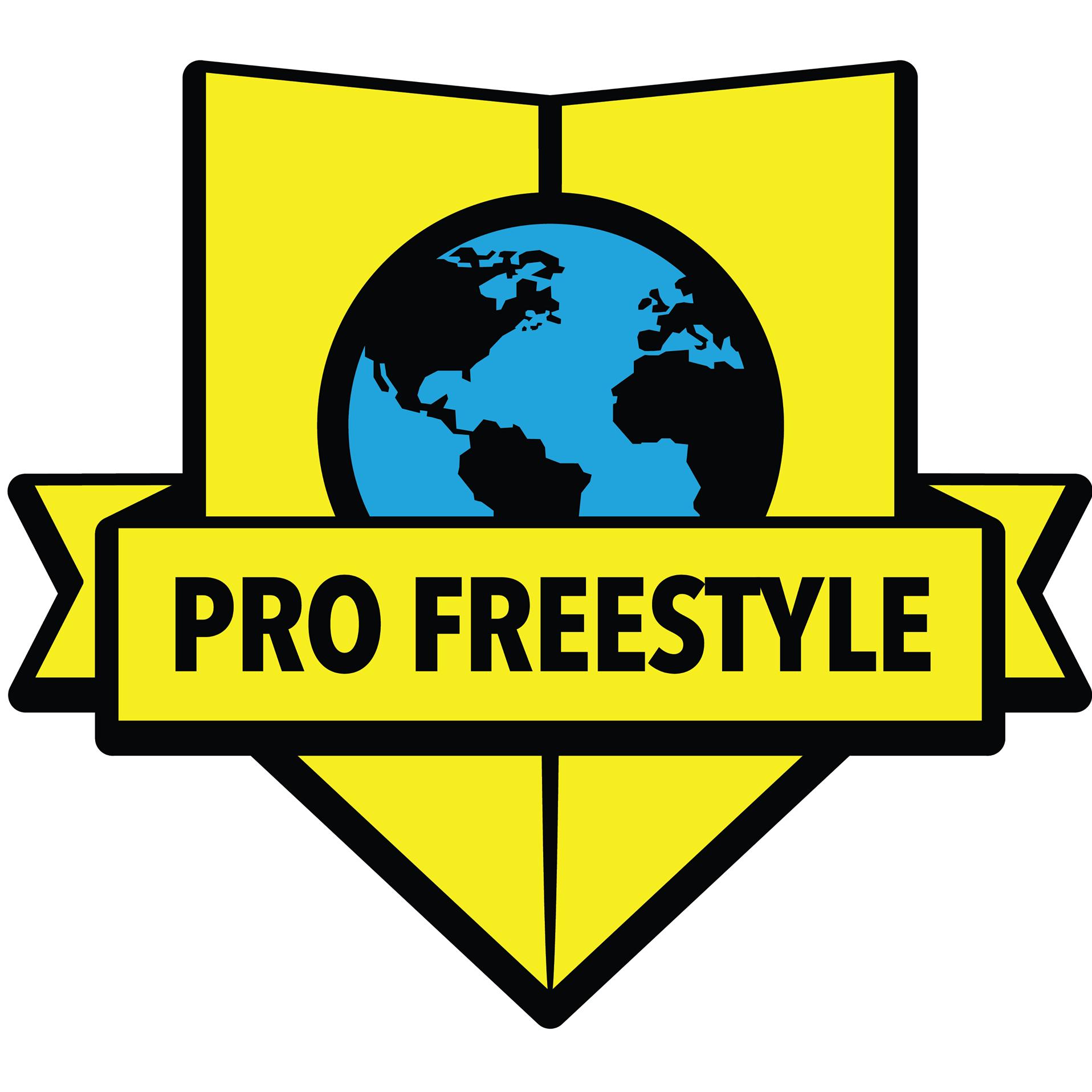Pro Freestyle 2018 Scheveningen