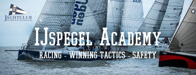 IJpegel Academy Scheveningen Racing Winning Tactics Safety