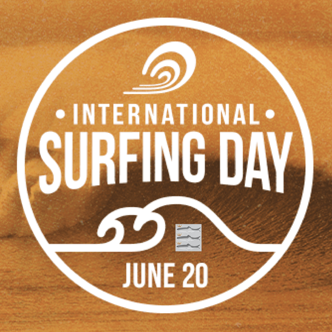 International Surfing Day Scheveningen june 20the