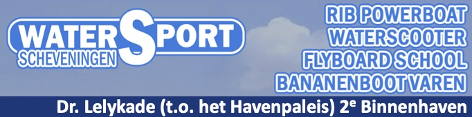 Watersport Scheveningen RIB Fun Fantasy