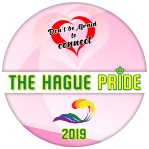 The Hague Pride 6 ™ 9 juni 2019 Scheveningen